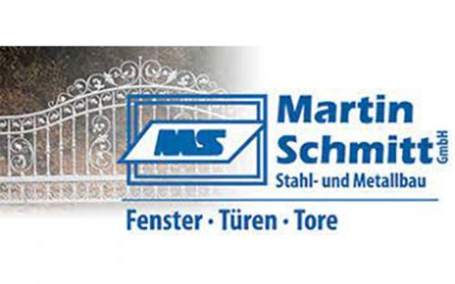 Martin Schmitt GmbH