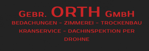 Gebr. Orth GmbH