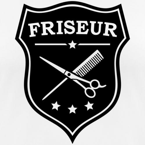 Frieseur Tester